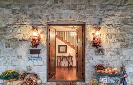 Harvest Haus - Fall