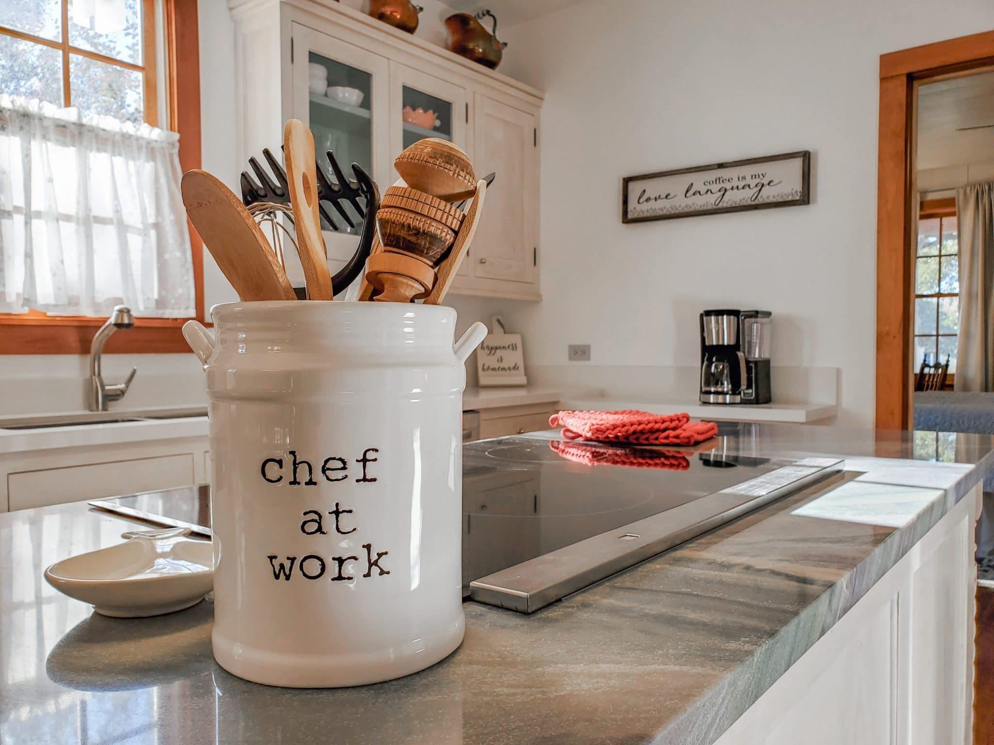 Harvest Haus Kitchen 2