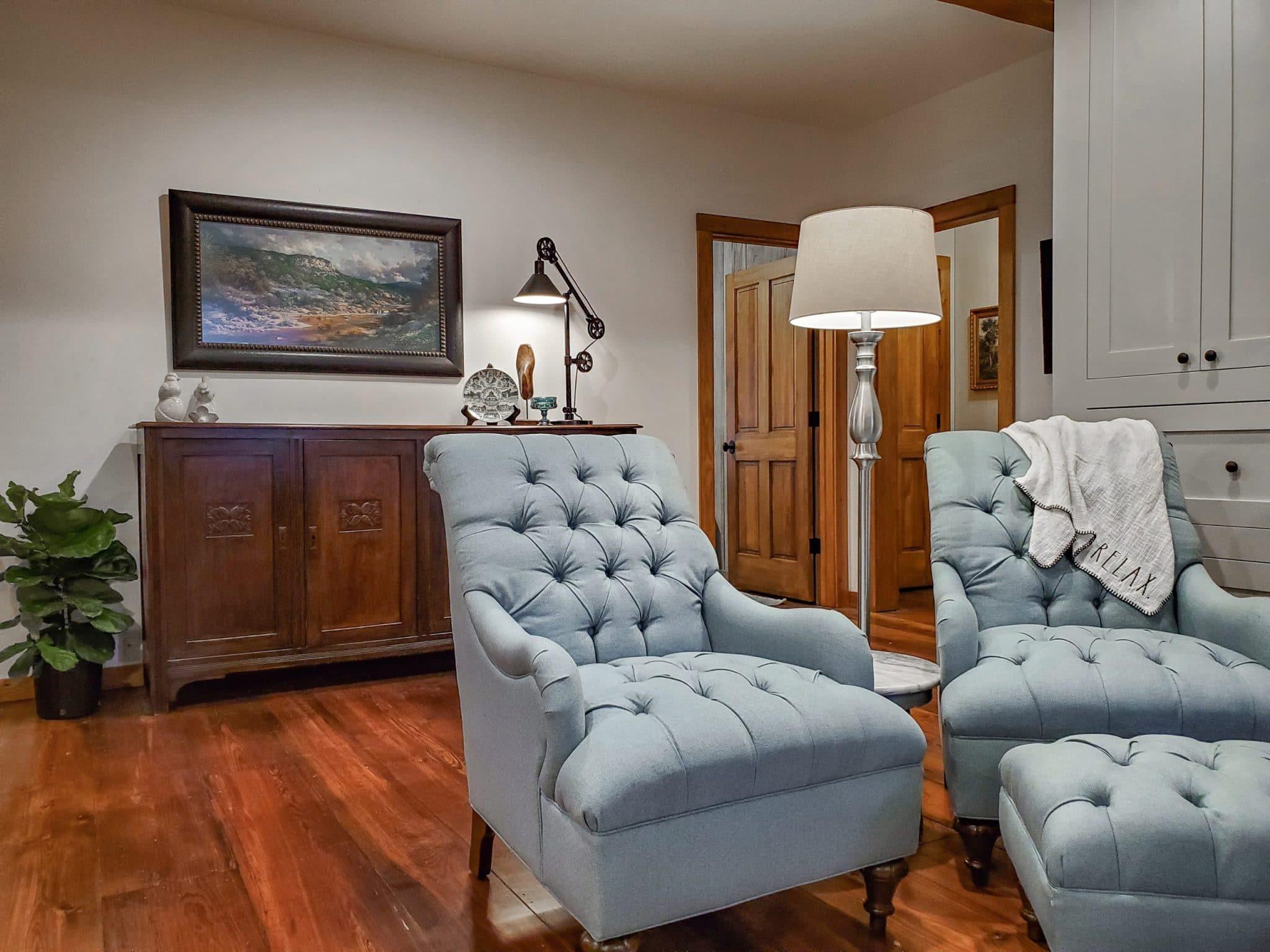 Harvest Haus Living Room 5