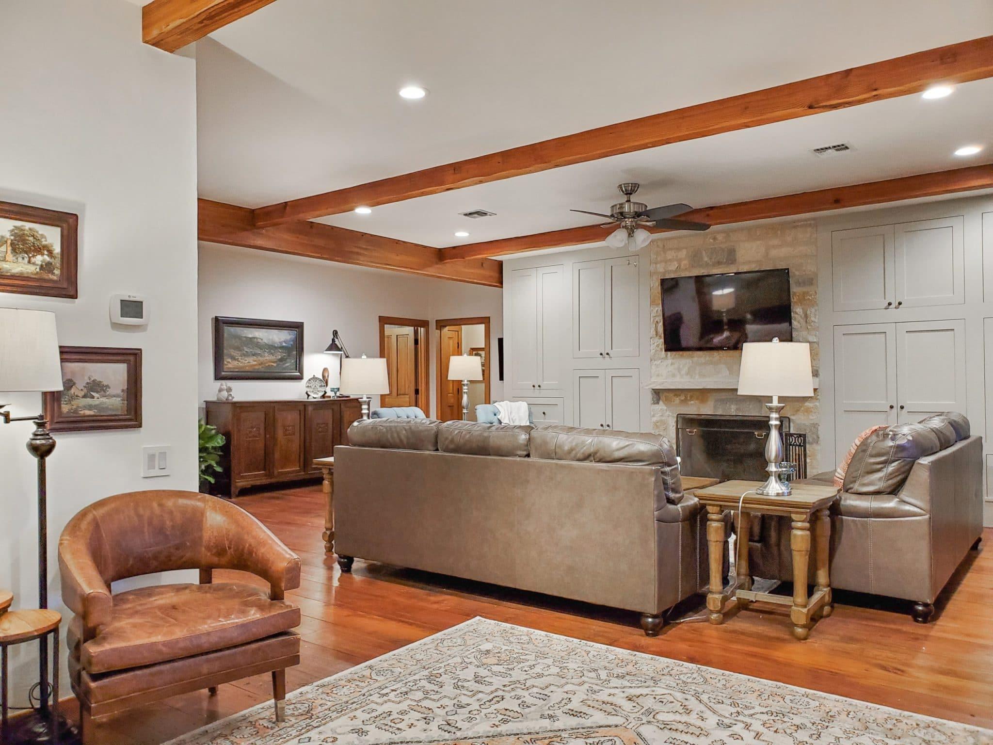 Harvest Haus Living Room 4